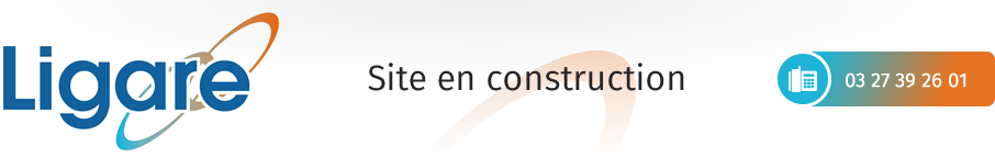 Site en maintenance | LIGARE